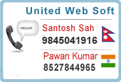 United WebSoft